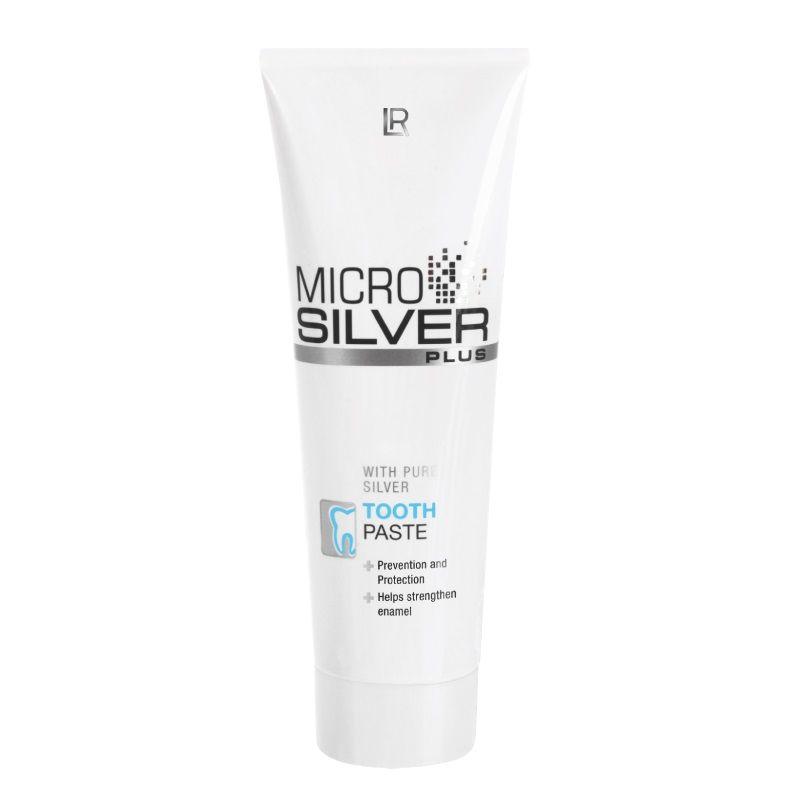 LR Microsilver Zubní pasta 75 ml