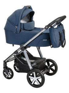 Baby Design Husky 103 navy 2021