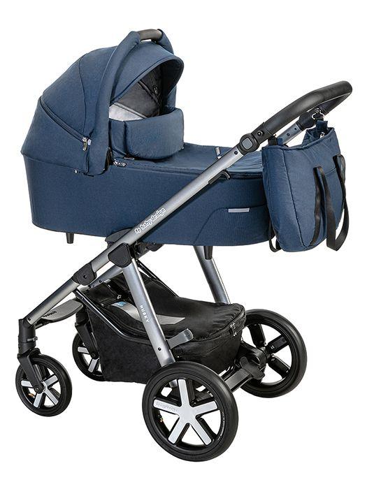Baby Design Husky 103 navy 2021 + u nás ZÁRUKA 3 ROKY