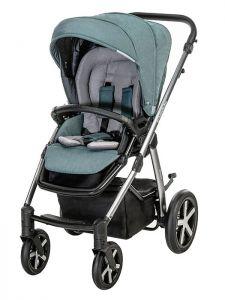 Baby Design Husky 105 turquoise 2021 + u nás ZÁRUKA 3 ROKY