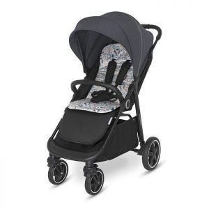 Baby Design Coco 17 graphite 2021