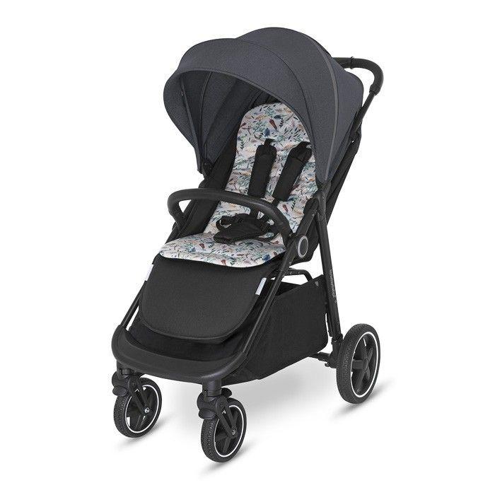 Baby Design Coco 17 graphite 2021 + u nás ZÁRUKA 3 ROKY