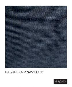 Espiro Sonic Air 03 navy city 2021 + u nás ZÁRUKA 3 ROKY