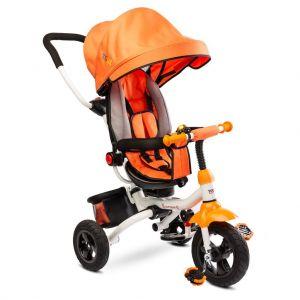 Toyz Wroom oranžová