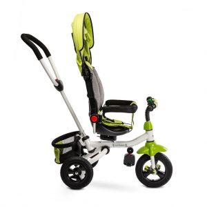 Toyz Wroom zelená + u nás ZÁRUKA 3 ROKY