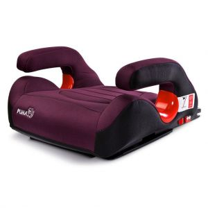 Caretero Puma Isofix 2021 Cherry