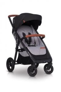 Easy Go Quantum Air 2020 Grey Fox