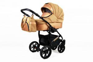 Raf-pol Baby Lux Miracle 2021 Gold Braid