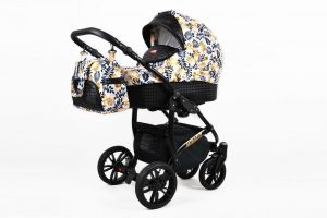 Raf-pol Baby Lux Miracle 2021 Gold Leaf