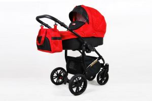 Raf-pol Baby Lux Miracle 2021 Red Deluxe