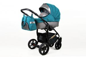 Raf-pol Baby Lux Miracle 2021 Sea Blue