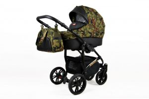 Raf-pol Baby Lux Miracle 2021 Tactical Moro
