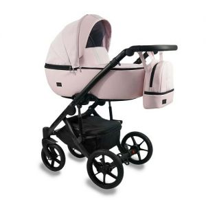Bexa kombinovaný kočárek AIR 2021 Pink