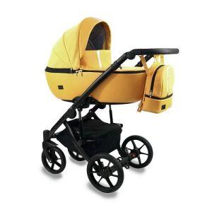 Bexa kombinovaný kočárek AIR 2021 Yellow