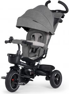 Kinderkraft Spinstep 2021 Platinium Grey