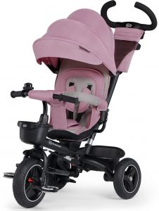 Kinderkraft Spinstep 2021 Mauvelous Pink