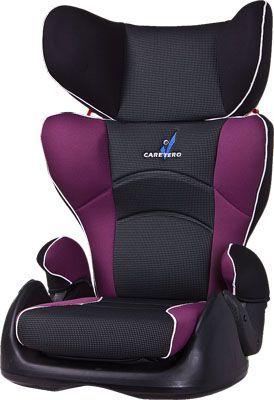Caretero Movilo 2019 Purple