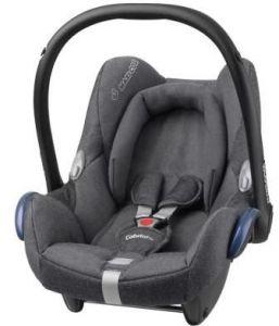 Maxi-Cosi Cabriofix 2020 Sparkling Grey