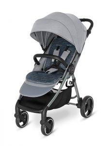 Baby Design Wave 2021 107 Silver Grey