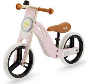 Kinderkraft Uniq Pink + u nás ZÁRUKA 3 ROKY
