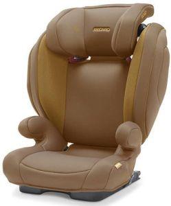 Recaro Monza Nova 2 SeatFix 2021 Select Sweet Curry + u nás ZÁRUKA 3 ROKY a KAPSÁŘ ZDARMA