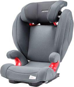 Recaro Monza Nova 2 SeatFix Prime 2021 Silent Grey + u nás ZÁRUKA 3 ROKY a KAPSÁŘ ZDARMA