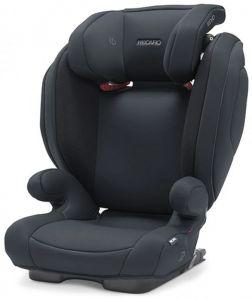 Recaro Monza Nova 2 SeatFix 2021 Select Night Black + u nás ZÁRUKA 3 ROKY a KAPSÁŘ ZDARMA