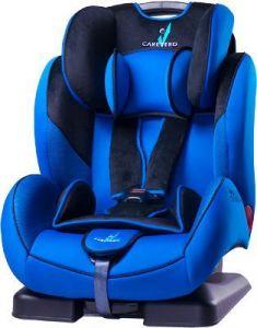 Autosedačka Caretero Diablo XL 2015 - Blue