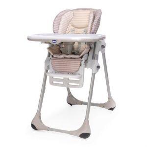 Jídelní židličky Chicco Polly 2v1 2015 - Dune