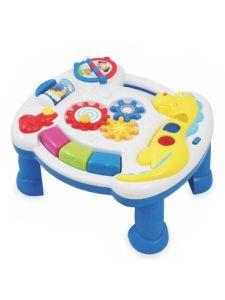Edukační stolek Baby Mix dino