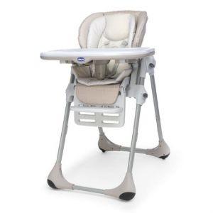 Jídelní židličky Chicco Polly 2016 Wild